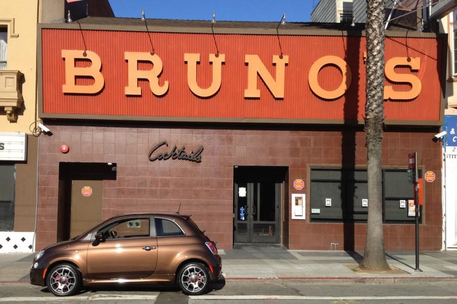 Brunobruno