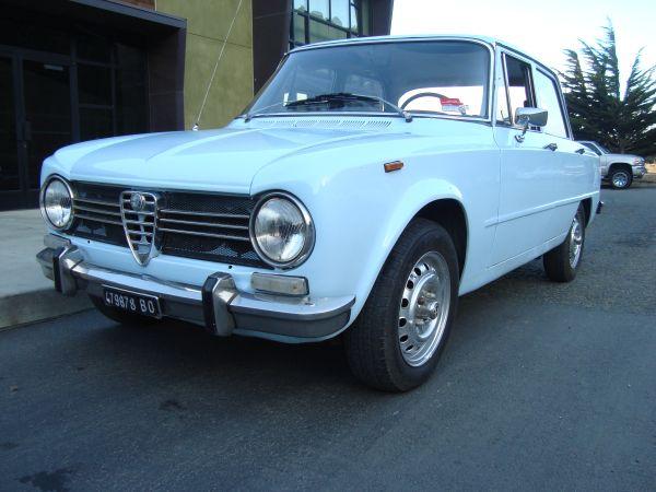 1971 Alfa Giulia - 000 (pacifica)