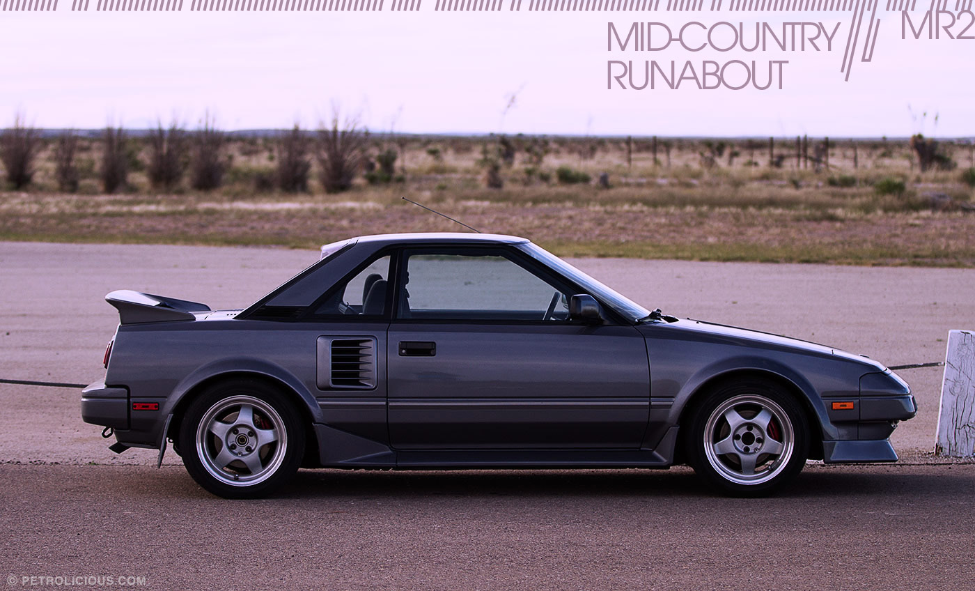 Mid-Country Runabout | Articles