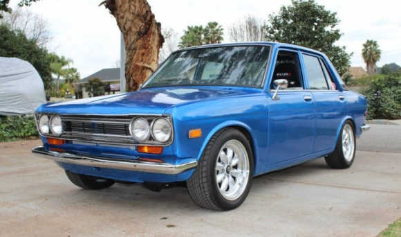 Datsun : Other sedan 4-door | eBay