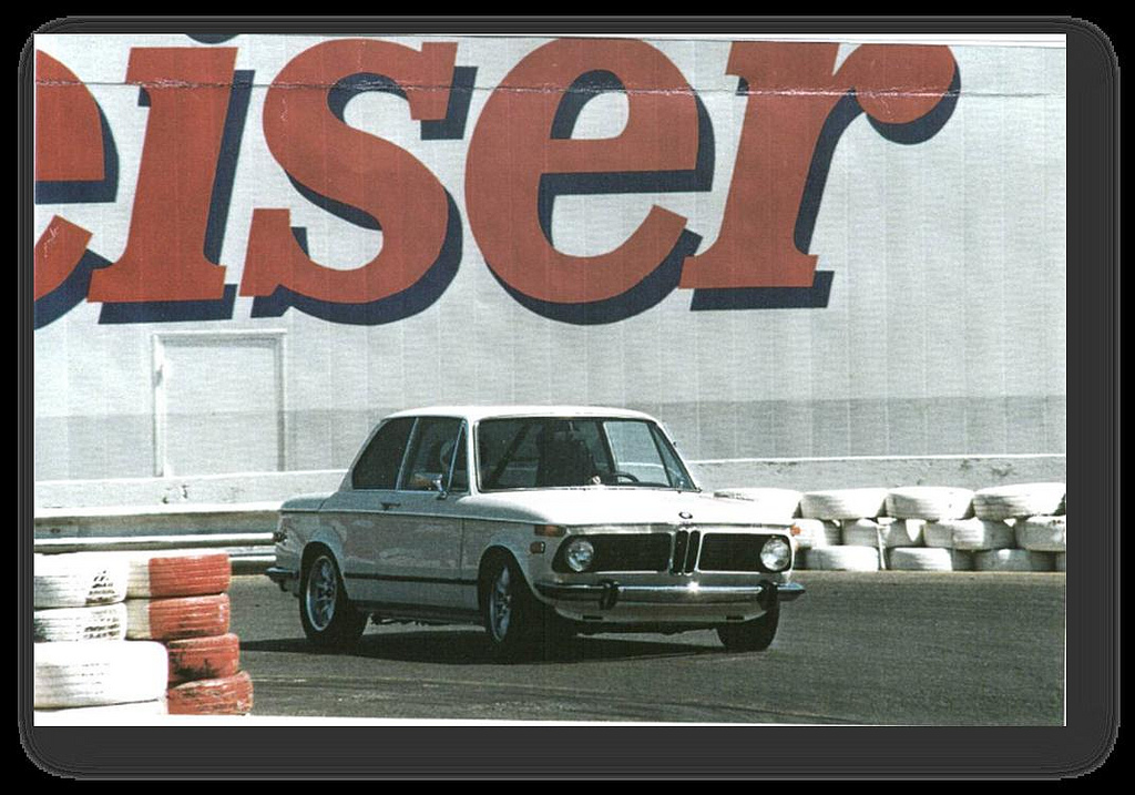 BaT Exclusive: The Instructor's 1973 BMW 2002tii