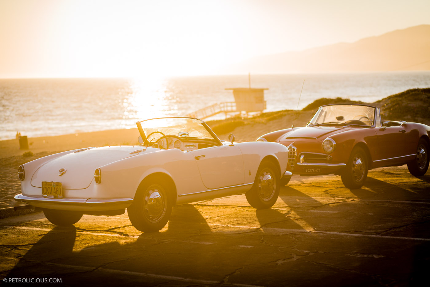 You Owe Yourself a Roadster This Summer | Articles