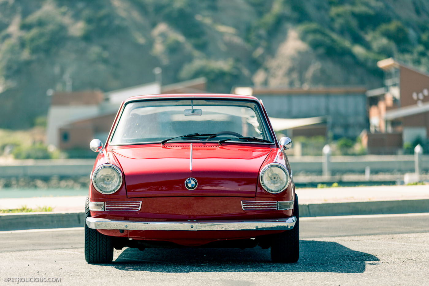 BMWs Grown-Up Bubble Car Saved The Ultimate Driving Machine | Articles